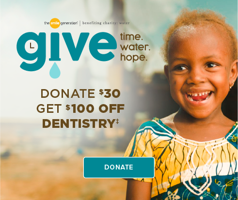 Donate $30, Get $100 Off Dentistry - Arlington Dental Group and Orthodontics